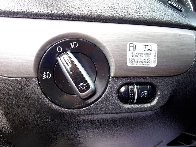 2013 Volkswagen Jetta TDI w/Premium/Nav Madison, NC 16