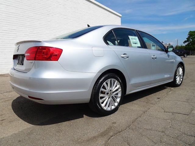 2013 Volkswagen Jetta TDI w/Premium/Nav Madison, NC 2