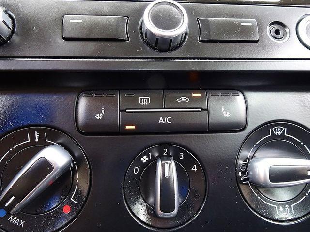 2013 Volkswagen Jetta TDI w/Premium/Nav Madison, NC 20