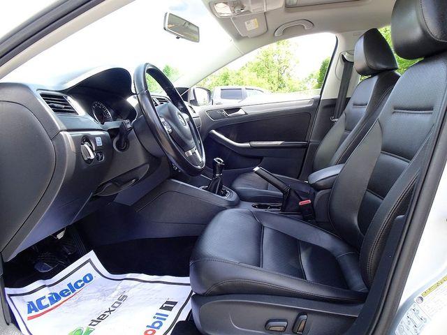 2013 Volkswagen Jetta TDI w/Premium/Nav Madison, NC 24