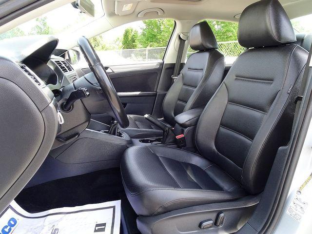 2013 Volkswagen Jetta TDI w/Premium/Nav Madison, NC 25