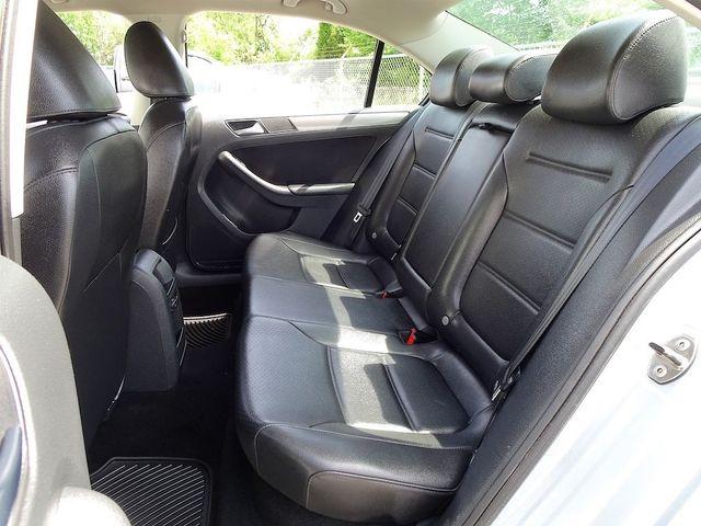 2013 Volkswagen Jetta TDI w/Premium/Nav Madison, NC 29