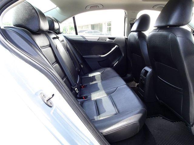 2013 Volkswagen Jetta TDI w/Premium/Nav Madison, NC 31