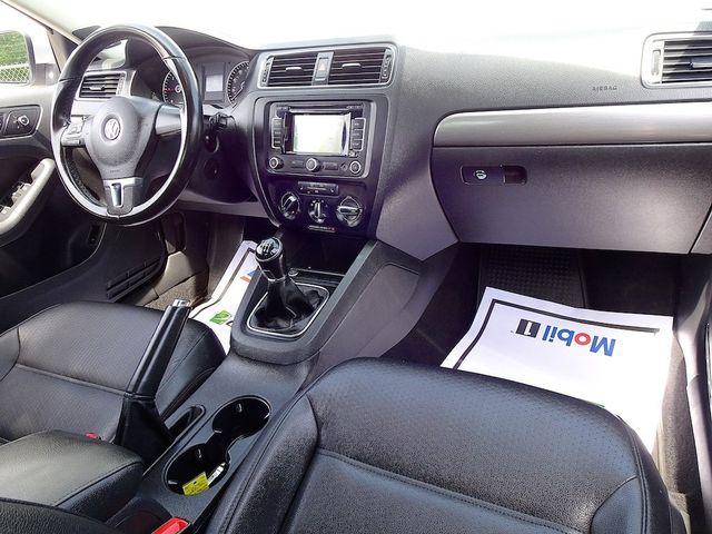 2013 Volkswagen Jetta TDI w/Premium/Nav Madison, NC 35