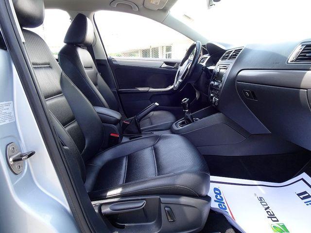 2013 Volkswagen Jetta TDI w/Premium/Nav Madison, NC 37
