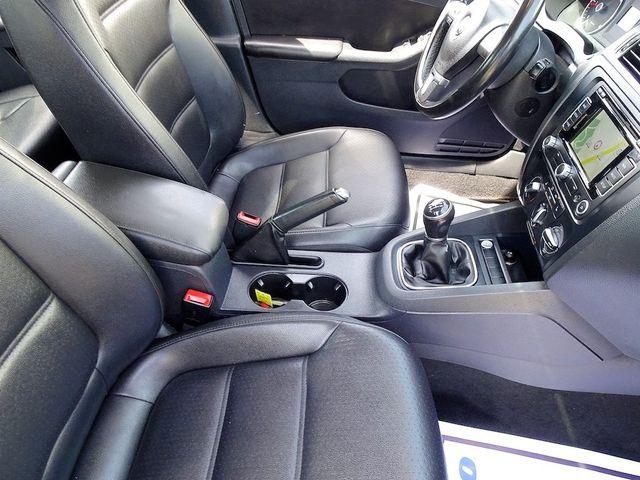 2013 Volkswagen Jetta TDI w/Premium/Nav Madison, NC 39