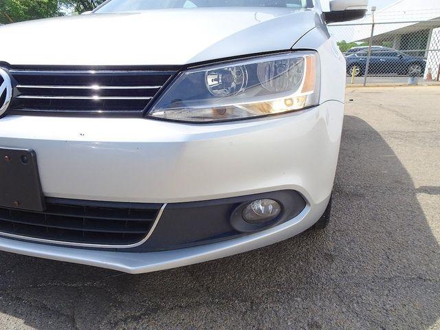 2013 Volkswagen Jetta TDI w/Premium/Nav Madison, NC 9