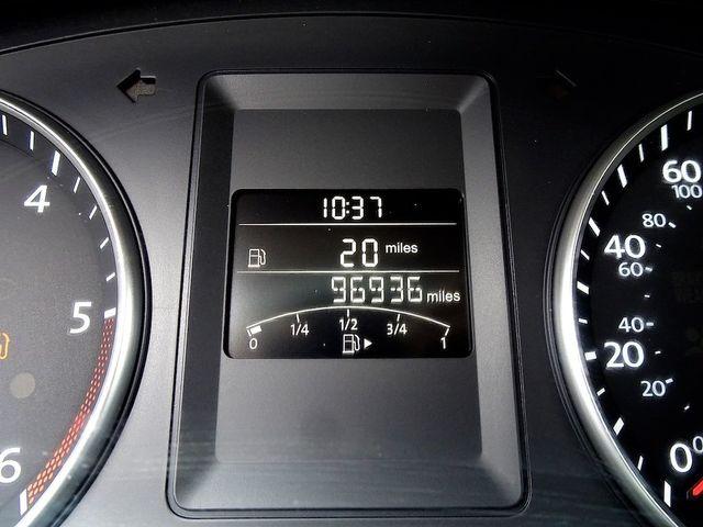 2013 Volkswagen Jetta TDI w/Premium Madison, NC 13