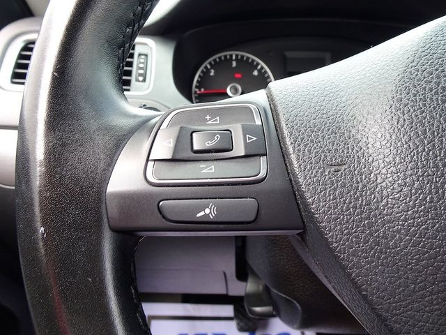 2013 Volkswagen Jetta TDI w/Premium Madison, NC 14