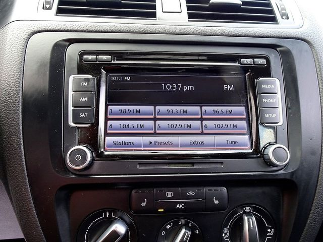 2013 Volkswagen Jetta TDI w/Premium Madison, NC 16