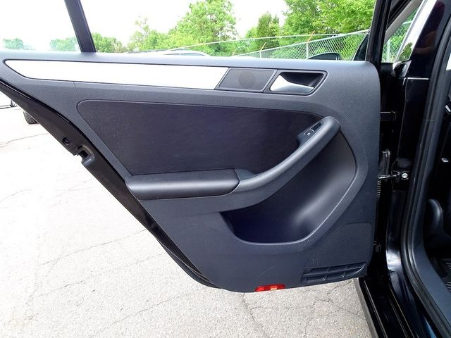 2013 Volkswagen Jetta TDI w/Premium Madison, NC 23