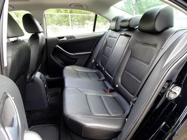 2013 Volkswagen Jetta TDI w/Premium Madison, NC 25