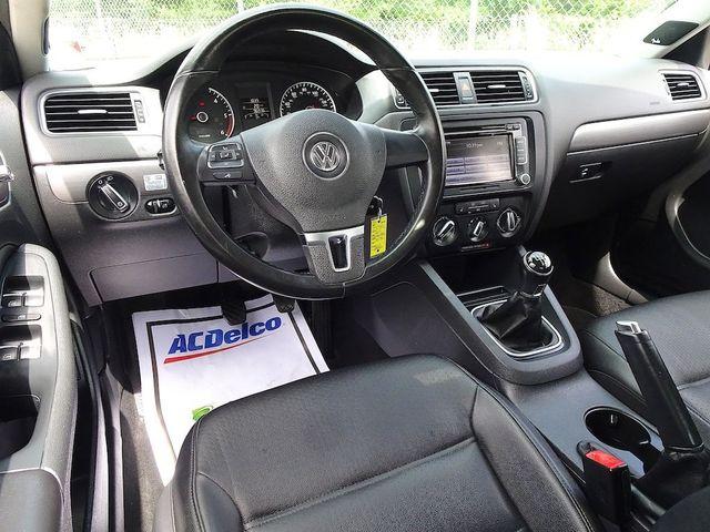2013 Volkswagen Jetta TDI w/Premium Madison, NC 28