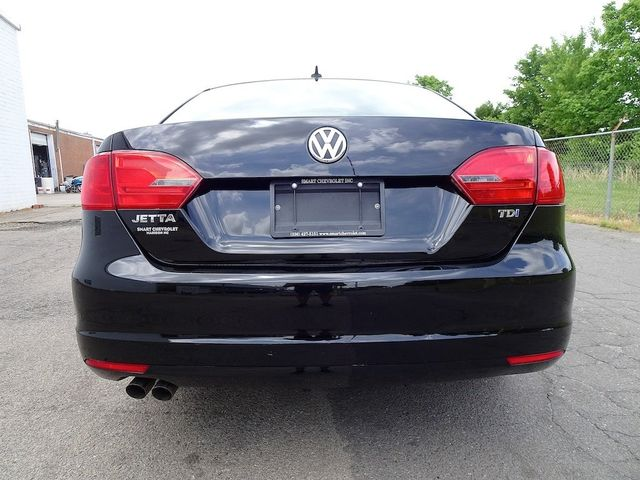 2013 Volkswagen Jetta TDI w/Premium Madison, NC 3