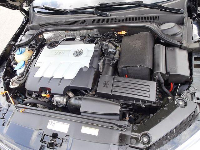 2013 Volkswagen Jetta TDI w/Premium Madison, NC 37