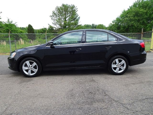 2013 Volkswagen Jetta TDI w/Premium Madison, NC 5