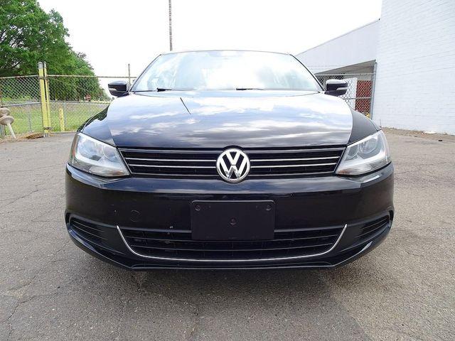 2013 Volkswagen Jetta TDI w/Premium Madison, NC 7