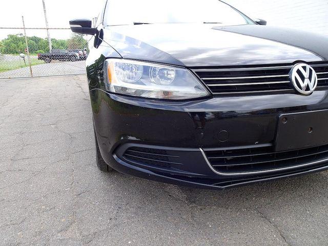 2013 Volkswagen Jetta TDI w/Premium Madison, NC 8