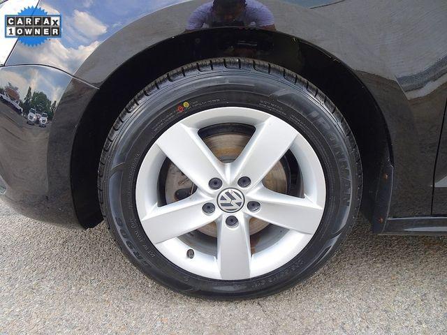2013 Volkswagen Jetta TDI w/Premium Madison, NC 10