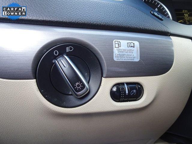 2013 Volkswagen Jetta TDI w/Premium Madison, NC 15