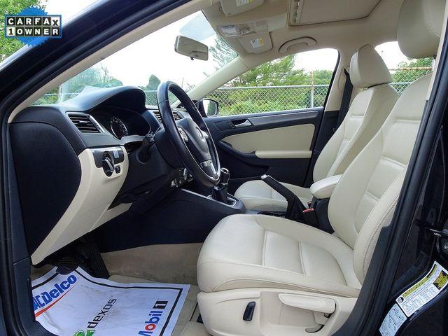 2013 Volkswagen Jetta TDI w/Premium Madison, NC 21