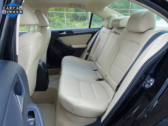 2013 Volkswagen Jetta TDI w/Premium Madison, NC 26