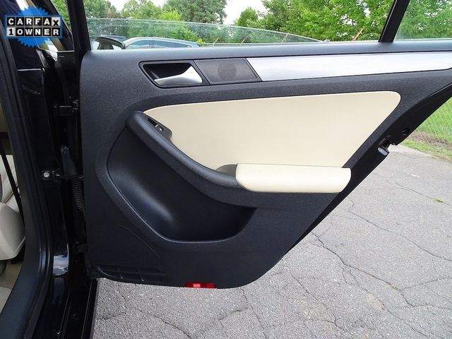 2013 Volkswagen Jetta TDI w/Premium Madison, NC 27