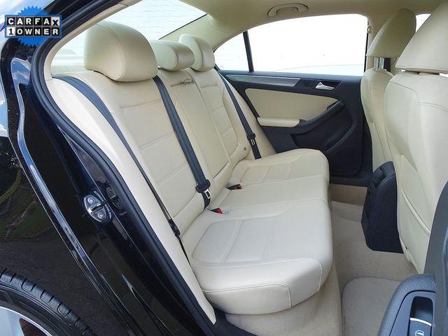 2013 Volkswagen Jetta TDI w/Premium Madison, NC 29