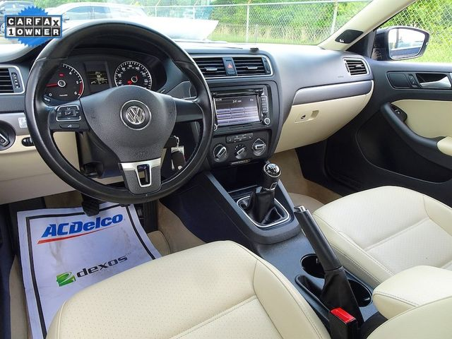 2013 Volkswagen Jetta TDI w/Premium Madison, NC 31