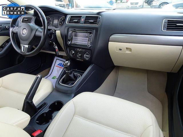2013 Volkswagen Jetta TDI w/Premium Madison, NC 32