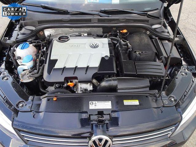 2013 Volkswagen Jetta TDI w/Premium Madison, NC 38