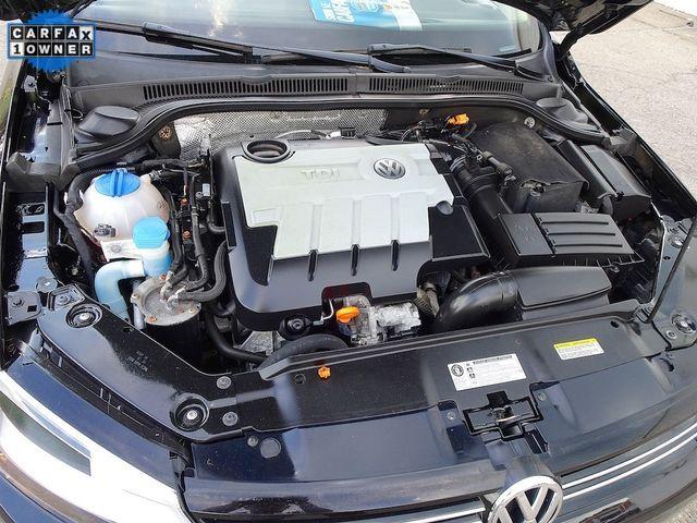 2013 Volkswagen Jetta TDI w/Premium Madison, NC 39