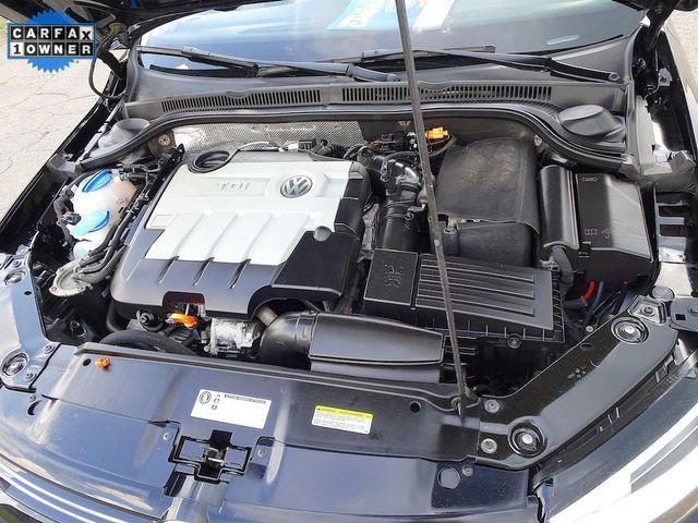 2013 Volkswagen Jetta TDI w/Premium Madison, NC 40