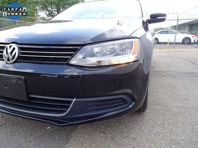 2013 Volkswagen Jetta TDI w/Premium Madison, NC 9