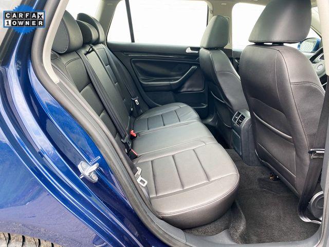 2013 Volkswagen Jetta TDI w/Sunroof & Nav Madison, NC 10