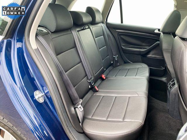 2013 Volkswagen Jetta TDI w/Sunroof & Nav Madison, NC 11
