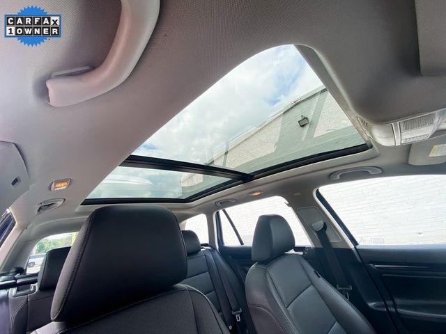 2013 Volkswagen Jetta TDI w/Sunroof & Nav Madison, NC 16
