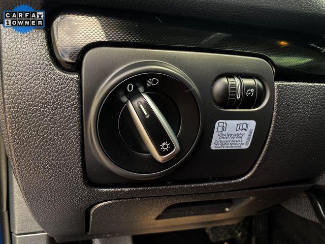 2013 Volkswagen Jetta TDI w/Sunroof & Nav Madison, NC 26