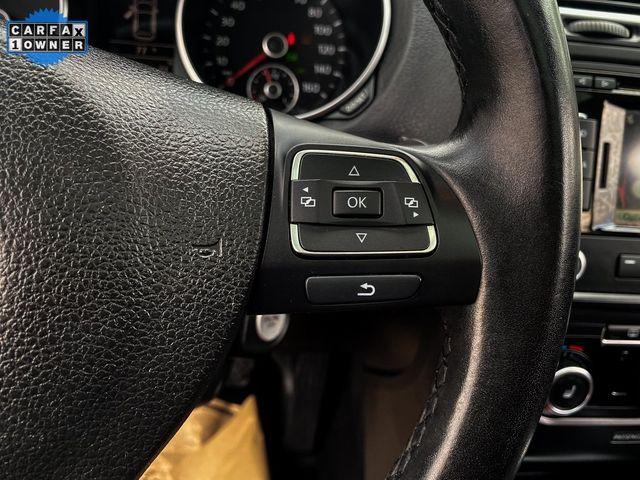 2013 Volkswagen Jetta TDI w/Sunroof & Nav Madison, NC 28