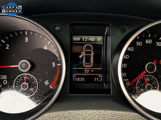 2013 Volkswagen Jetta TDI w/Sunroof & Nav Madison, NC 29