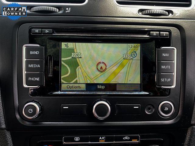 2013 Volkswagen Jetta TDI w/Sunroof & Nav Madison, NC 30
