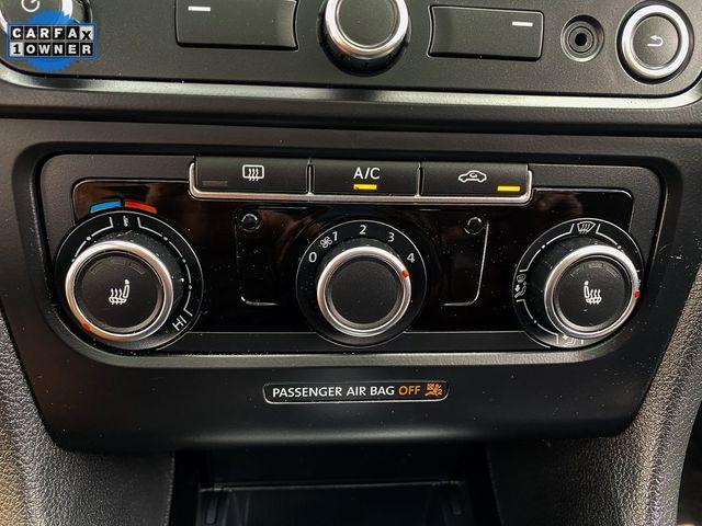 2013 Volkswagen Jetta TDI w/Sunroof & Nav Madison, NC 31