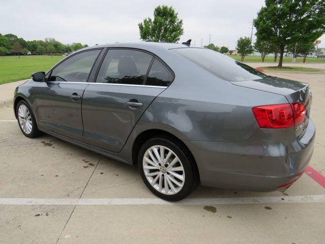 2013 Volkswagen Jetta SEL 2.5 in McKinney, Texas 75070