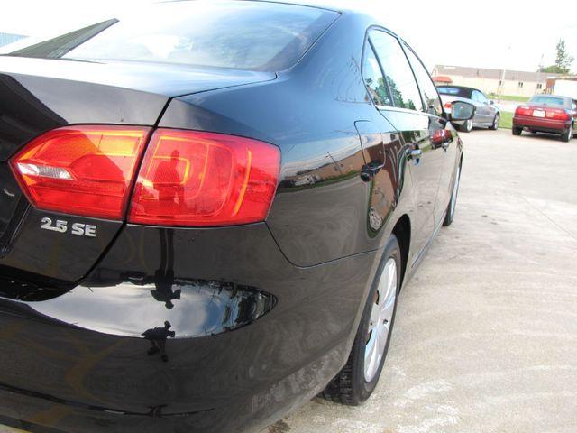 2013 Volkswagen Jetta SE in Medina, OHIO 44256