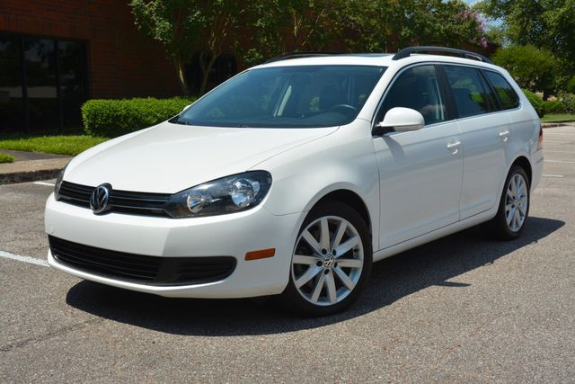 2013 Volkswagen Jetta TDI w/Sunroof &38; Nav in Memphis, Tennessee 38128