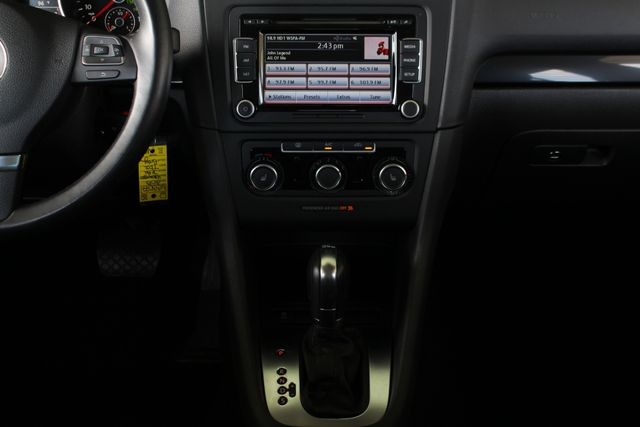 2013 Volkswagen Jetta TDI FWD - ONLY 31K MILES - ONE OWNER! Mooresville , NC 9