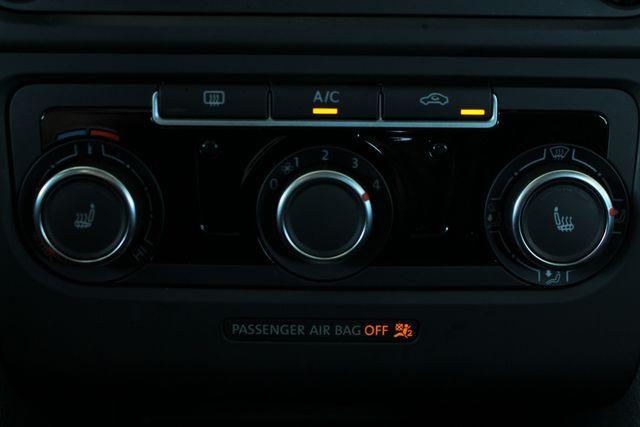 2013 Volkswagen Jetta TDI FWD - ONLY 31K MILES - ONE OWNER! Mooresville , NC 34