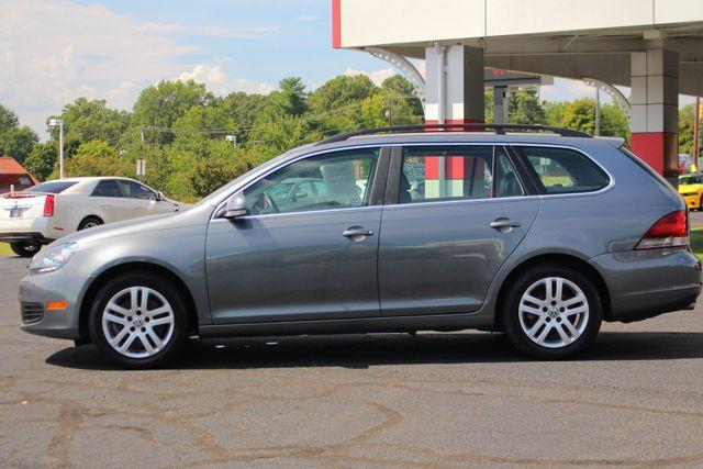 2013 Volkswagen Jetta TDI FWD - ONLY 31K MILES - ONE OWNER! Mooresville , NC 15