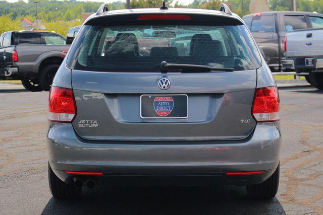 2013 Volkswagen Jetta TDI FWD - ONLY 31K MILES - ONE OWNER! Mooresville , NC 17