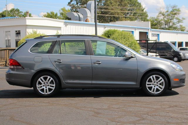2013 Volkswagen Jetta TDI FWD - ONLY 31K MILES - ONE OWNER! Mooresville , NC 14
